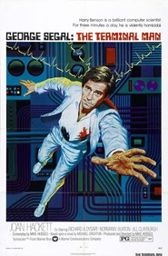Another movie The Terminal Man of the director Mike Hodges.