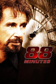 Another movie 88 Minutes of the director Jon Avnet.