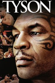 Tyson is similar to Spielberg on Spielberg.