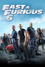 Another movie Furious 6 of the director Justin Lin.