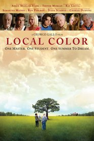 Another movie Local Color of the director George Gallo.