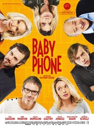 Baby Phone movie cast and synopsis.