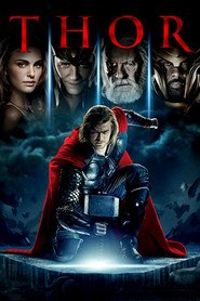 Another movie Thor of the director Kenneth Branagh.
