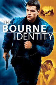Another movie The Bourne Identity of the director Doug Liman.