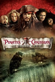 Pirates of the Caribbean: At World's End movie cast and synopsis.