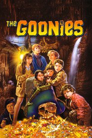 The Goonies movie cast and synopsis.