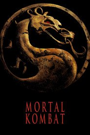 Another movie Mortal Kombat of the director Paul W.S. Anderson.