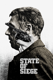 Another movie Etat de siege of the director Costa-Gavras.