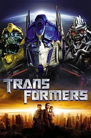 Another movie Transformers of the director Michael Bay.