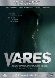 Vares - Yksityisetsiva movie cast and synopsis.