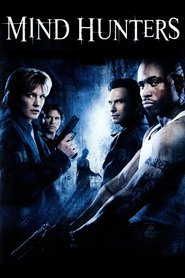 Another movie Mindhunters of the director Renny Harlin.
