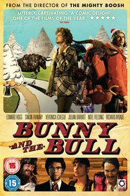 Bunny and the Bull is similar to Popstar: Never Stop Never Stopping.