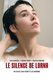 Le silence de Lorna is similar to Rose rosse per il fuhrer.