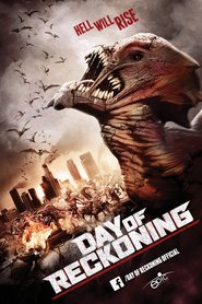 Day of Reckoning movie cast and synopsis.