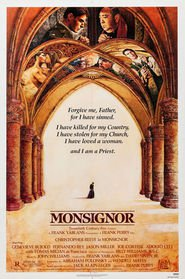 Another movie Monsignor of the director Frank Perry.