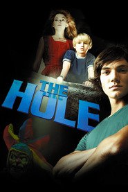 Another movie The Hole of the director Joe Dante.