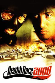 Death Race 2000 is similar to Slipstream.