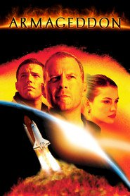 Armageddon movie cast and synopsis.