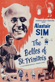 The Belles of St. Trinian's movie cast and synopsis.