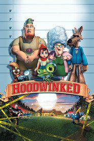 Hoodwinked! is similar to My Friends Tigger & Pooh: Super Duper Super Sleuths.
