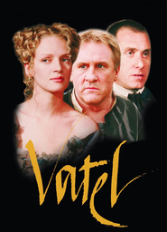 Another movie Vatel of the director Roland Joffe.