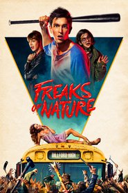 Freaks of Nature movie cast and synopsis.