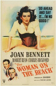 The Woman on the Beach movie cast and synopsis.