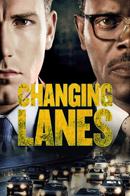 Another movie Changing Lanes of the director Roger Michell.