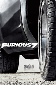 Furious 7 - latest movie.