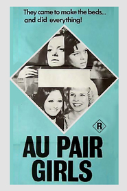 Another movie Au Pair Girls of the director Val Guest.