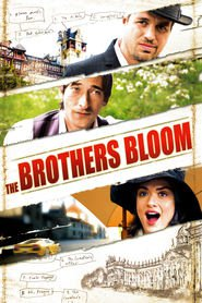 Another movie The Brothers Bloom of the director Ryan Johnson.