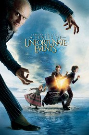 Another movie Lemony Snicket's A Series of Unfortunate Events of the director Brad Silberling.