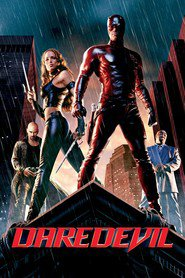 Another movie Daredevil of the director Mark Steven Johnson.