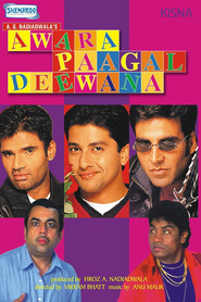 Awara Paagal Deewana is similar to Papillon.