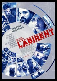 Another movie Labirent of the director Tolga Ornek.