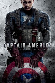 Captain America: The First Avenger with Neal McDonough.