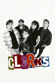 Another movie Clerks. of the director Kevin Smith.
