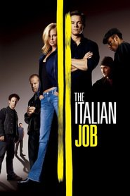 The Italian Job movie cast and synopsis.
