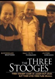 The Three Stooges with Joel Edgerton.