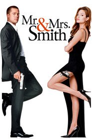 Another movie Mr. & Mrs. Smith of the director Doug Liman.