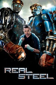 Real Steel movie cast and synopsis.