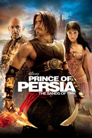 Prince of Persia: The Sands of Time movie cast and synopsis.