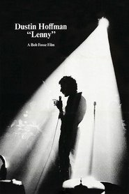 Another movie Lenny of the director Bob Fosse.