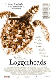 Loggerheads with Bonnie Hunt.
