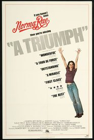 Norma Rae movie cast and synopsis.