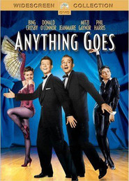 Anything Goes movie cast and synopsis.