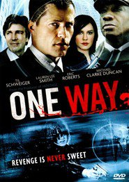 One Way with Kenneth Welsh.