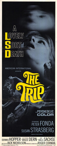 The Trip is similar to J. Edgar.