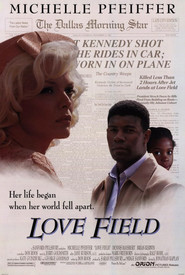 Love Field with Michelle Pfeiffer.