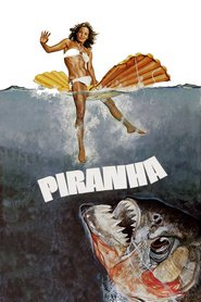 Another movie Piranha of the director Joe Dante.